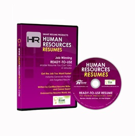 Human Resources Resumes: $65